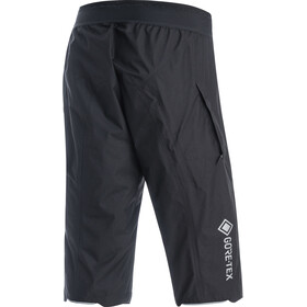 GORE WEAR C5 Gore-Tex Paclite Trail Shorts Heren, black